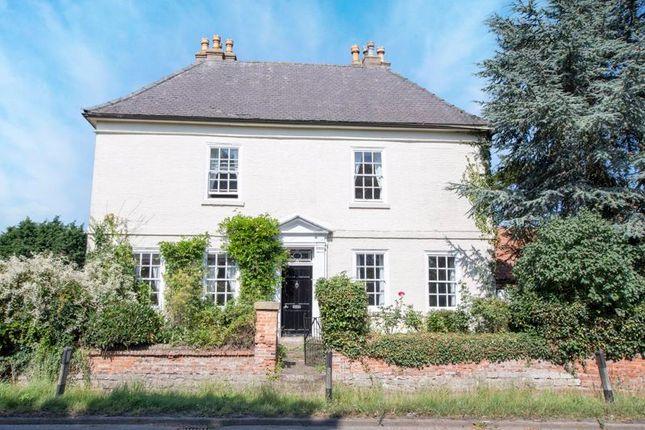 Thumbnail Detached house for sale in Main Street, Dunham-On-Trent, Newark