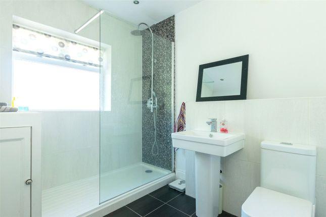 Shower Room of Scott Hall Road, Leeds, West Yorkshire LS17