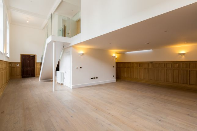 Thumbnail Flat for sale in 40 Ashmore Road, Woolwich Common, London, Woolwich Common, London