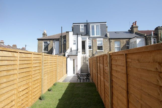 Thumbnail Flat to rent in Short Term Mallet Road, Hither Green, London