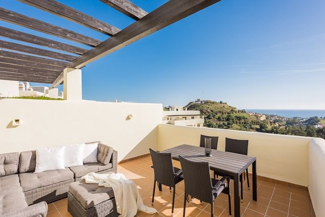 1 bed apartment for sale in Benalmadena, Spain