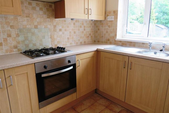 Thumbnail Semi-detached house to rent in Heath Way, Hodge Hill, Birmingham