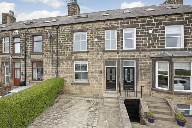 Thumbnail Detached house for sale in 4 Clifton Terrace, Ilkley, West Yorkshire