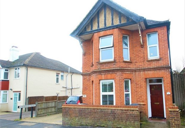 2 bed flat for sale in Stoughton Road, Guildford, Surrey GU2