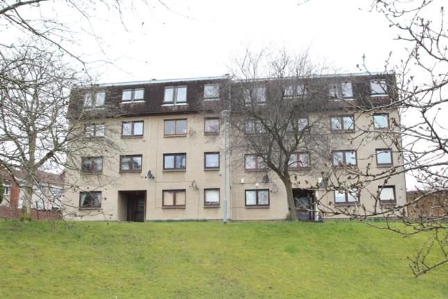 Thumbnail Flat for sale in Fortingall Avenue, Kelvindale, Glasgow