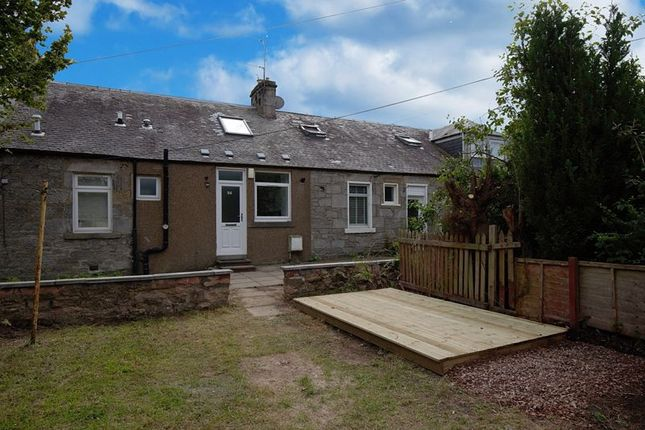 Thumbnail Terraced house for sale in Straiton Road, Straiton, Loanhead