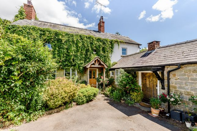 Thumbnail Detached house for sale in Church Street, Leintwardine, Herefordshire