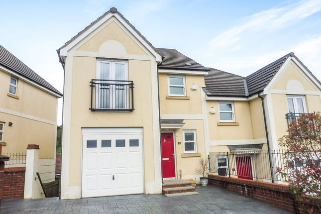 4 bed semi-detached house for sale in Lyte Hill Lane, Torquay