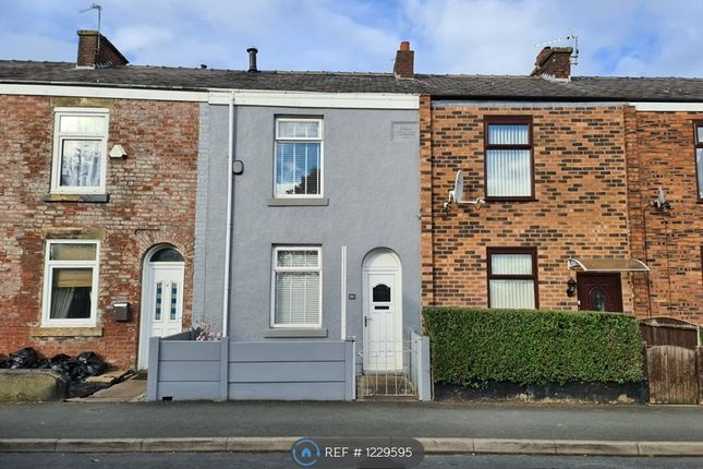 2 bed terraced house to rent in Mossfield Road, Swinton, Manchester M27
