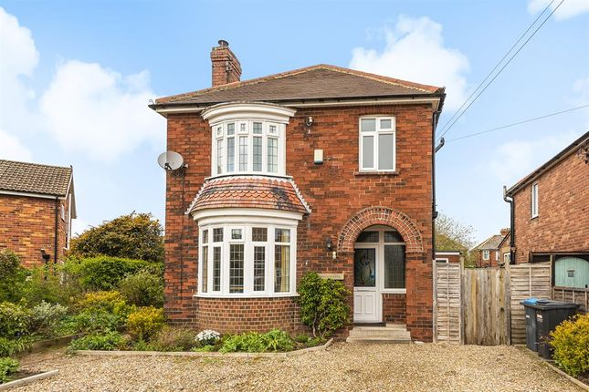 Thumbnail Detached house for sale in Danum Avenue, Sowerby, Thirsk