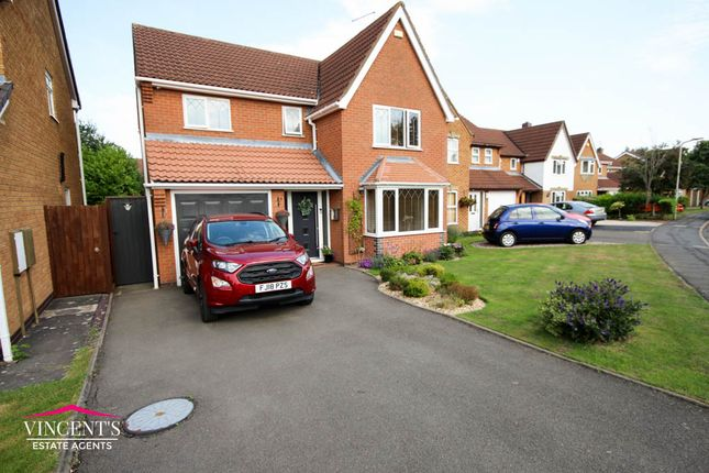 Lark Close, Leicester Forest East, Leicester LE3