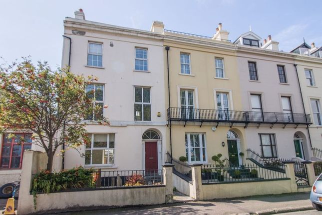Thumbnail Terraced house to rent in Derby Square, Douglas, Isle Of Man