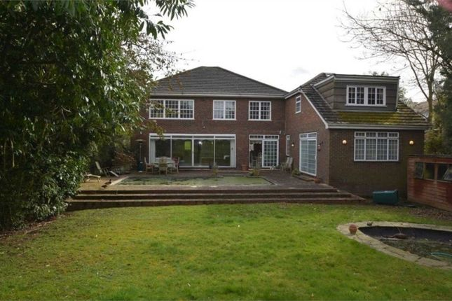 Thumbnail Detached house for sale in Grantham Close, Stanmore