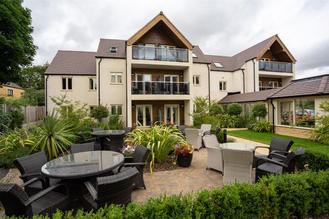 Thumbnail Property for sale in Hospital Road, Moreton In Marsh, Gloucestershire