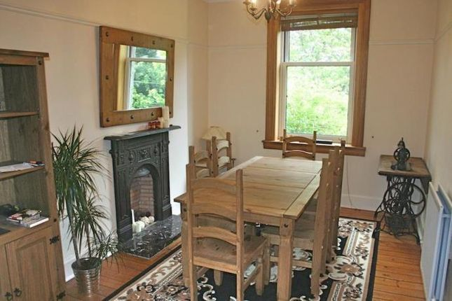 Thumbnail Flat to rent in Queensferry Road, Edinburgh