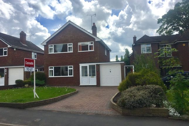 Thumbnail Property to rent in New Penkridge Road, Cannock