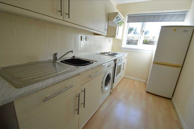 Kitchen of Durisdeer Drive, Hamilton ML3