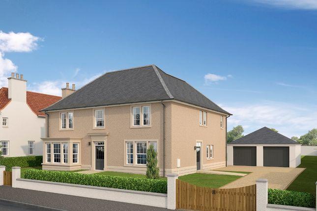 Thumbnail Detached house for sale in Longniddry Farm, Longniddry