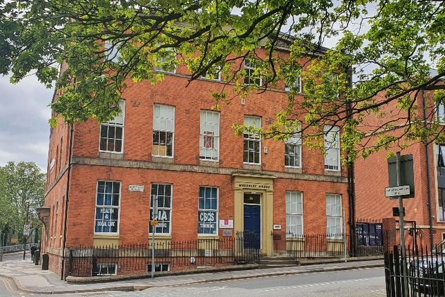 Thumbnail Office to let in 14 Woodhouse Square, Leeds
