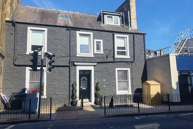 Thumbnail Town house for sale in Bourtree Place, Hawick