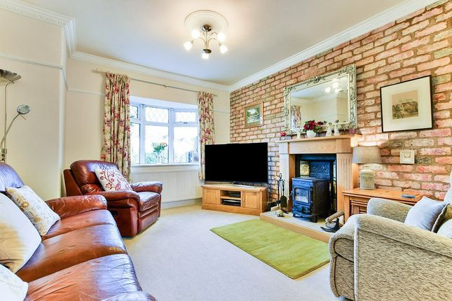 Dining Lounge of Whirley Road, Macclesfield, Cheshire SK10