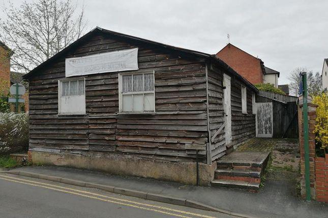 Thumbnail Land for sale in Billet Hut, Craven Lane, Southam, Warwickshire