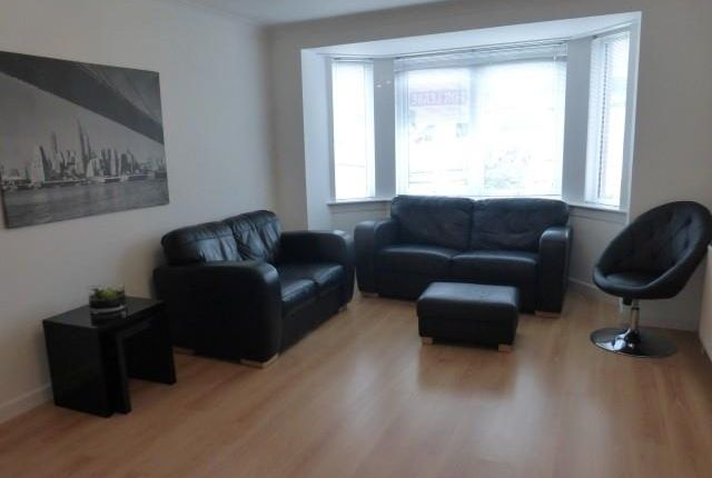 Flat to rent in Albury Gardens, Albury Road, Aberdeen