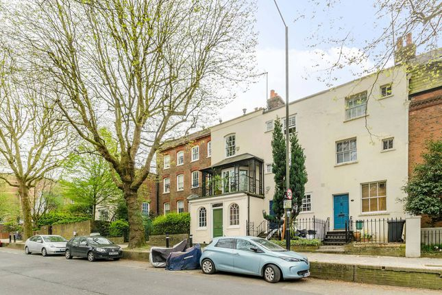 Thumbnail Property to rent in North Hill, Highgate