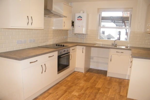 Thumbnail Flat to rent in Fore Street, Heavitree, Exeter