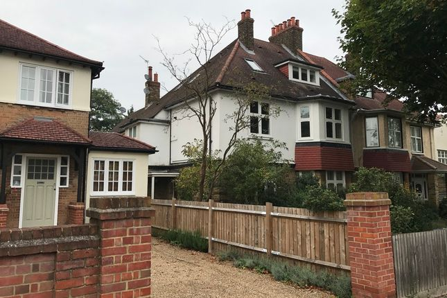 Thumbnail Property to rent in Westcombe Park Road, London