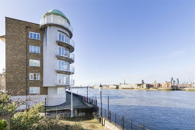 Thumbnail Flat for sale in Bellamys Court, Rotherhithe Street, London