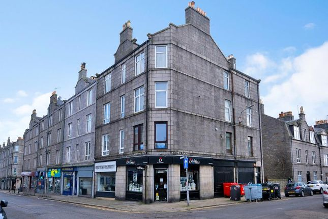 1 bed property for sale in Wallfield Place, Aberdeen AB25