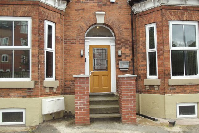 Thumbnail Property to rent in Mauldeth Road, Withington, Manchester, Bills Included