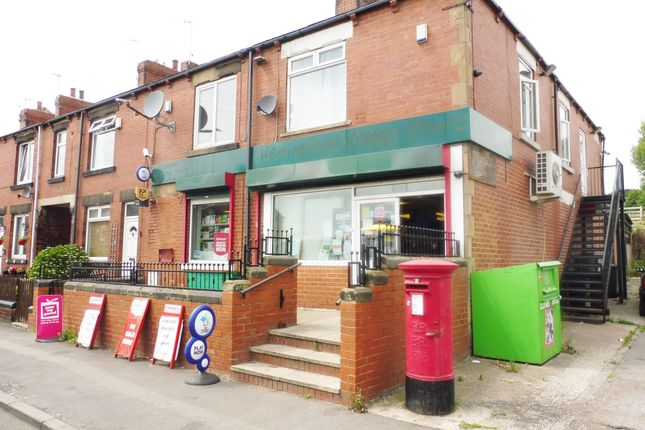 Thumbnail Retail premises for sale in Cemetery Road, Hemingfield Barnsley