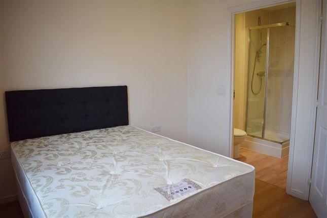 Master Bedroom of Beckhampton Close, Grove Village, Manchester M13