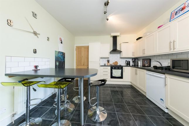 Thumbnail Flat for sale in Stirling Street, Blackford, Auchterarder