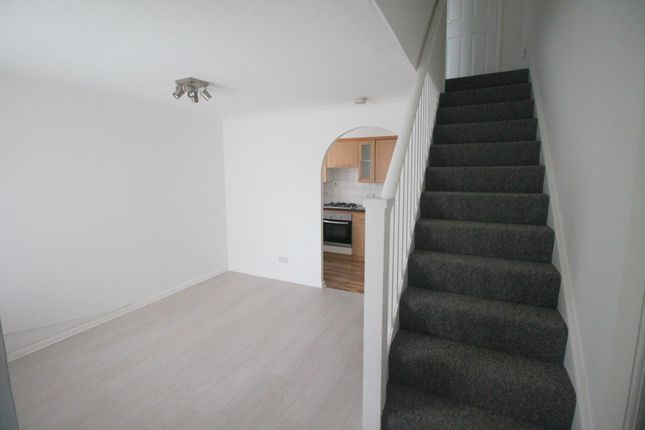Thumbnail Terraced house to rent in Denny Gate, Cheshunt, Waltham Cross
