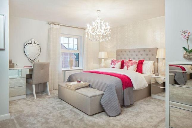 "Master Bedroom of ""Halton"" at ""Halton"" At Grange Road, Golcar, Huddersfield HD7"