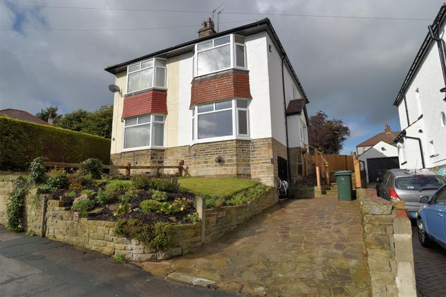 Semi-detached house to rent in Hinchliffe Avenue, Baildon, Shipley