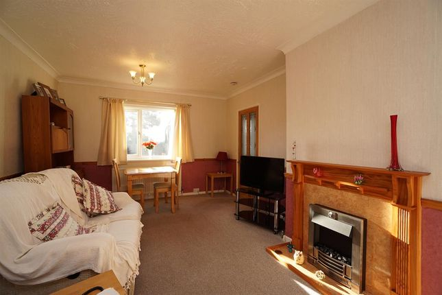 Living Room of Lowedges Drive, Lowedges, Sheffield S8