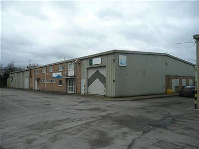Thumbnail Light industrial for sale in Units B3/B4, Grovehill Industrial Estate, Annie Reed Road, Beverley, East Yorkshire