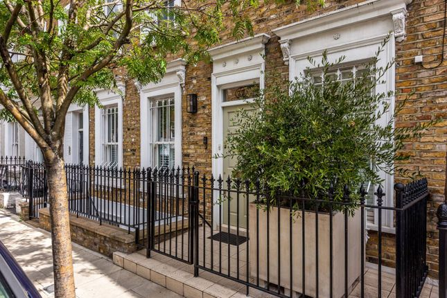 Thumbnail Property for sale in Waterford Road, Moore Park Estate, London