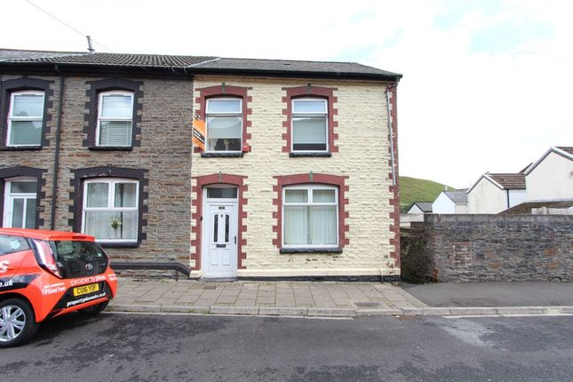 Madeline Street, Pontygwaith -, Ferndale CF43
