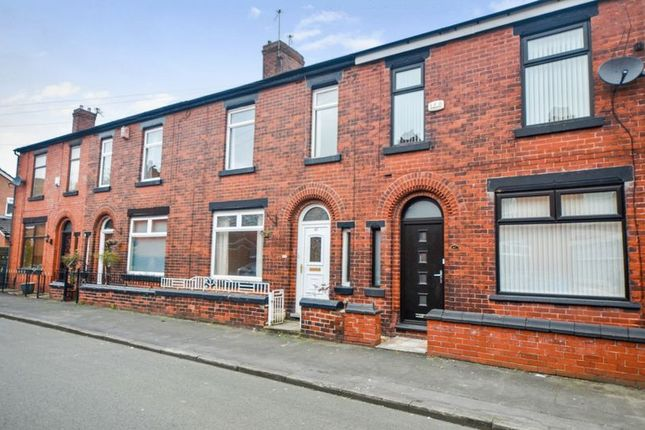 Terraced house for sale in Hawthorn Road, Manchester