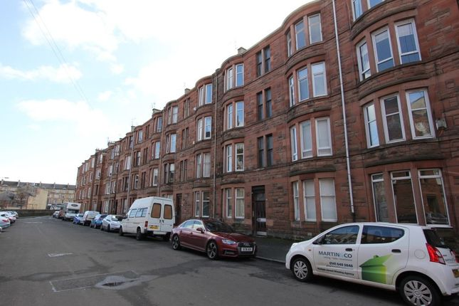 Thumbnail Flat to rent in Torrisdale Street, Glasgow
