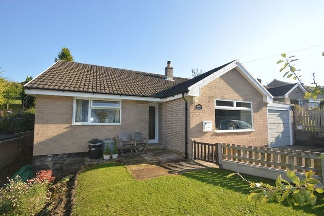 Thumbnail Bungalow for sale in Worrall Hill, Lydbrook, Gloucestershire