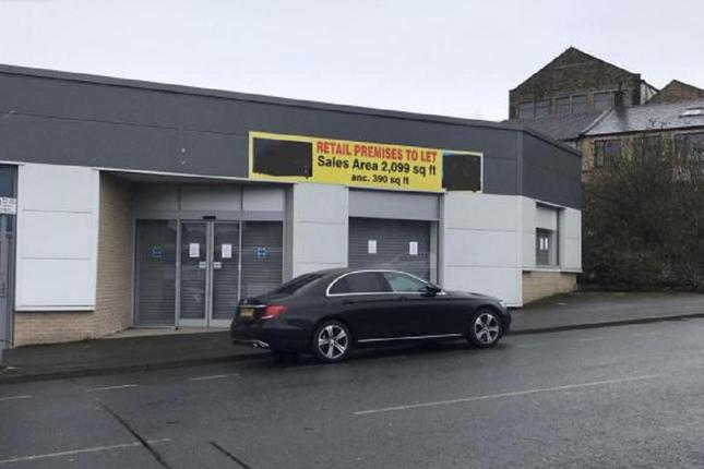 Thumbnail Retail premises to let in Listerhills Road, Bradford, West Yorkshire