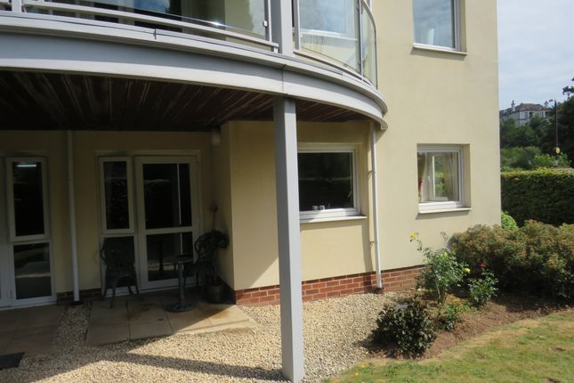 Thumbnail Flat for sale in Fisher Street, Paignton
