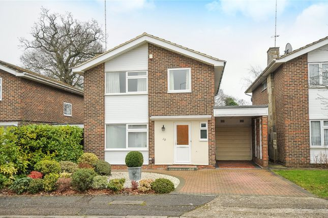 Thumbnail Property for sale in Arden Mhor, Pinner, Middlesex