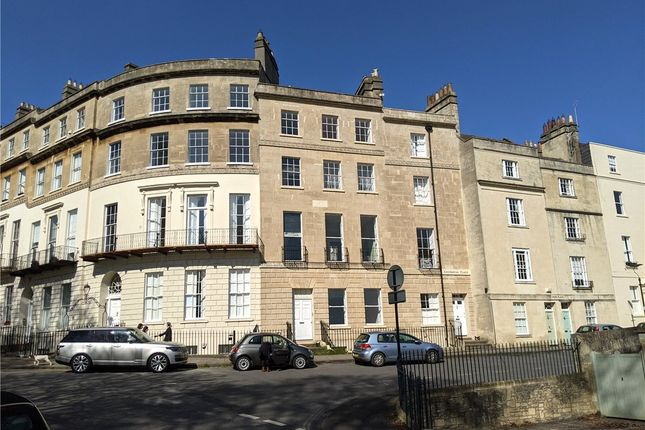 Thumbnail Terraced house for sale in Cavendish Place, Bath